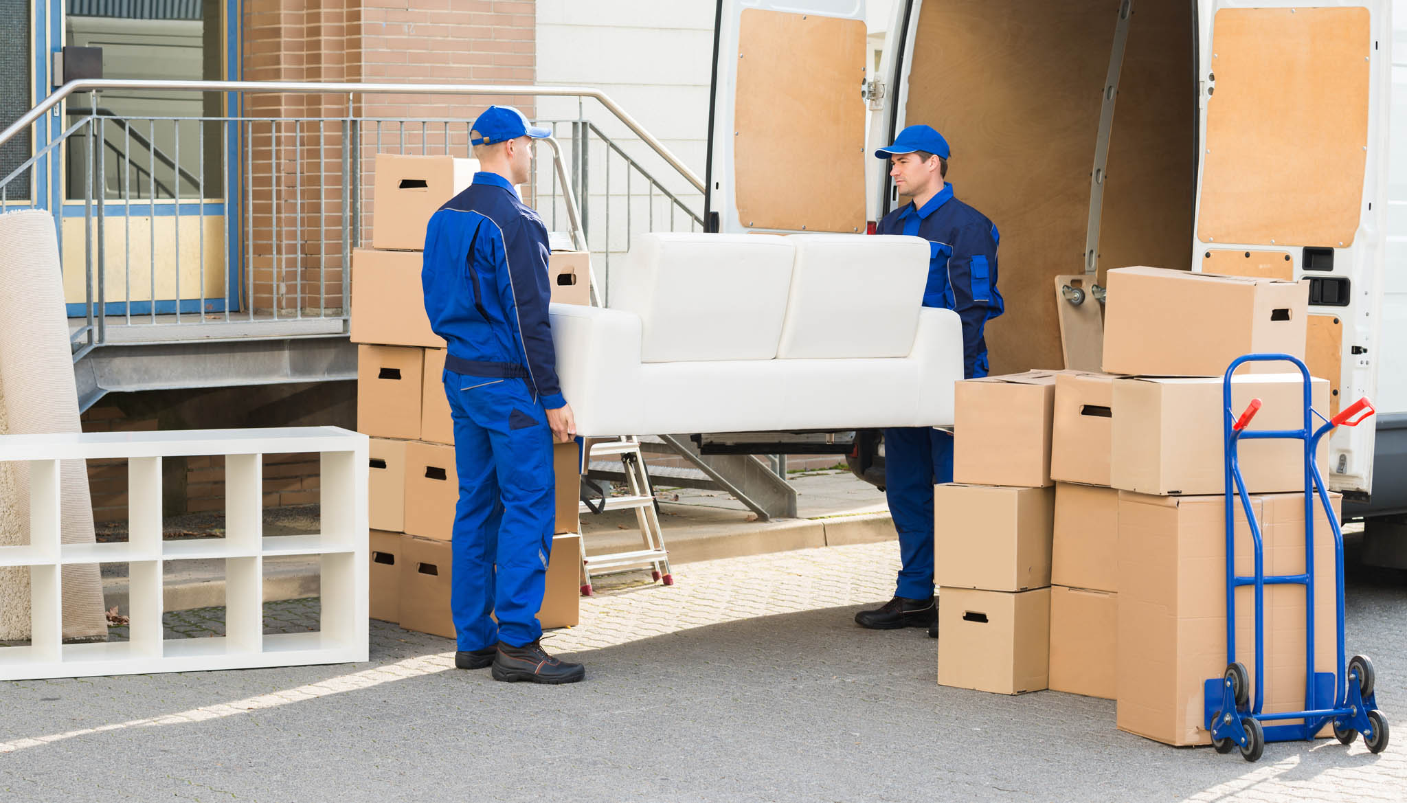 Packers Amp Movers House Shifting Relocation Services